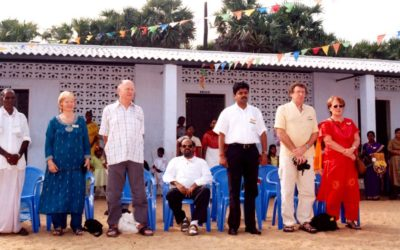 Life Help Centre for handicapped by Locomotor disability