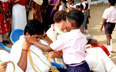 Towards self-sufficiency for the disabled- A profile of Life Help Center, Madras.